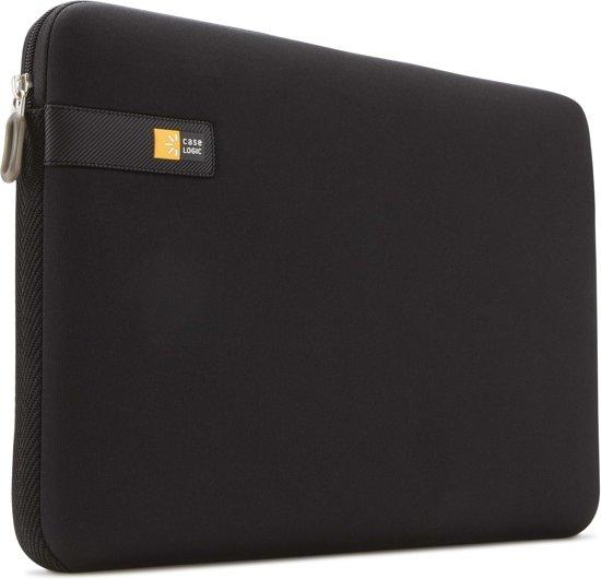 Case Logic LAPS112 - Laptop Sleeve - 12 inch / Zwart