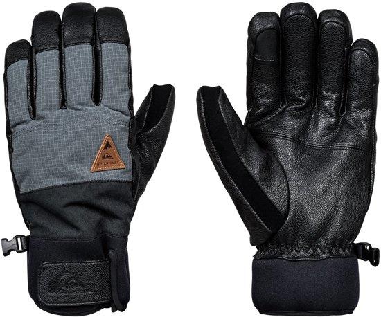 Quiksilver Wintersporthandschoenen Squad Glove EQYHN03087 - Black - Heren - Maat S