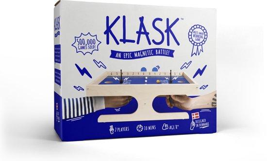 Afbeelding van KLASK 2 Spelers - Magnetisch spel speelgoed