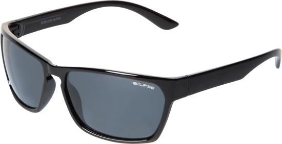 Eclipse 370 Zonnebril - Zwart