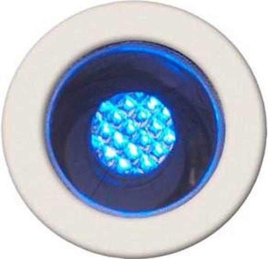 Brilliant Cosa 15 - inbouwspot - 10 delig - LED