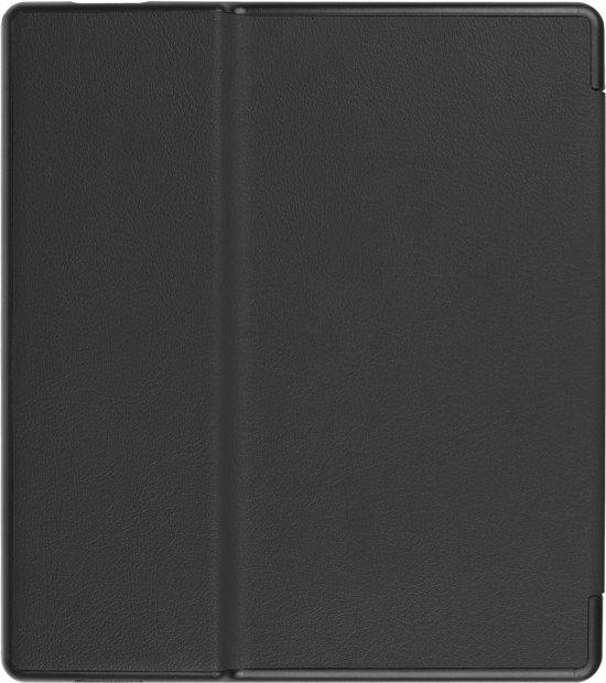 Case2go - Cover voor Kindle Oasis - Zwart