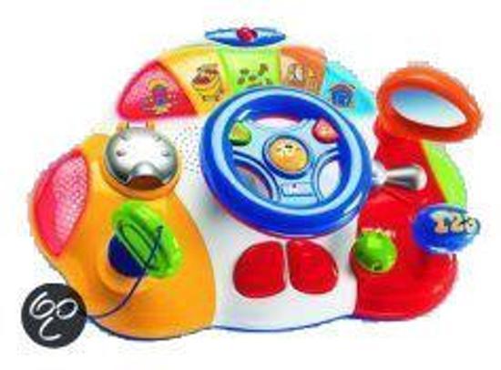 Chicco Speelgoed Stuur Visiebinnenstadmaastricht