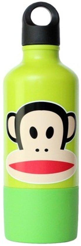 Paul Frank Drinkbeker - Incl Schroefdop - 375 ml - Groen