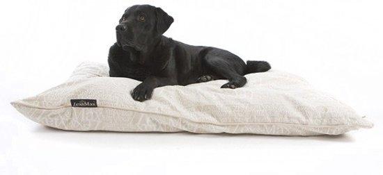 Bol lex max chic hondenkussen bench beige cm