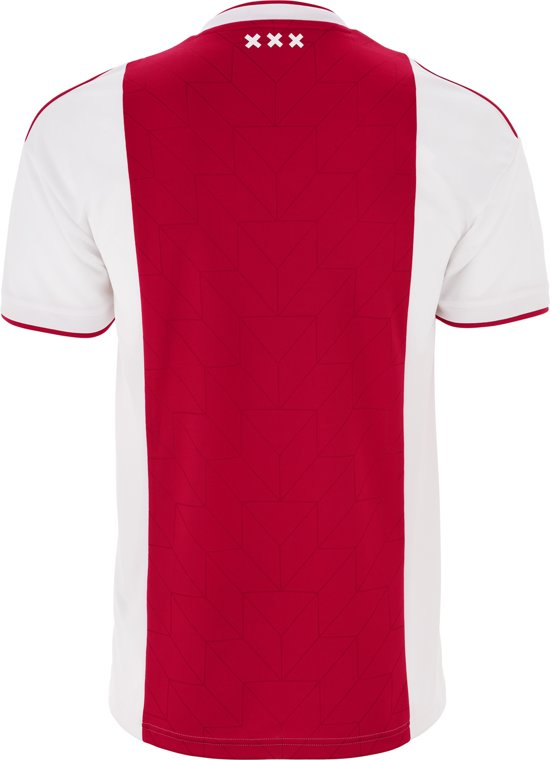 Ajax Kinderen Adidas Thuisshirt 2019 Maat 128 2018 1FdPwdq