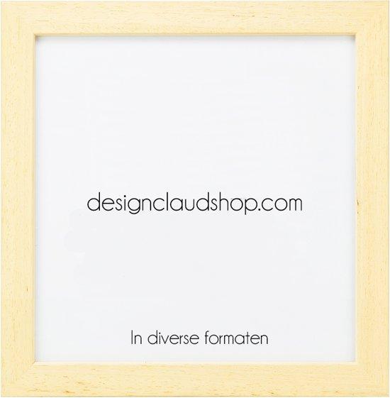 bol | designclaud houten wissellijst - fotolijst - blank