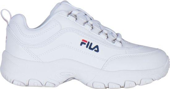 bol.com   Fila FW Sneakers - Maat 32 - Unisex - wit