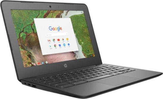 "HP Chromebook 11 G6 11,6""/N3450/4GB/32GB/Chrome OS AZERTY"