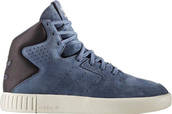Baskets Adidas Hommes Invader Tubulaires Bleu Taille 40 2/3 fM0WJQD5M