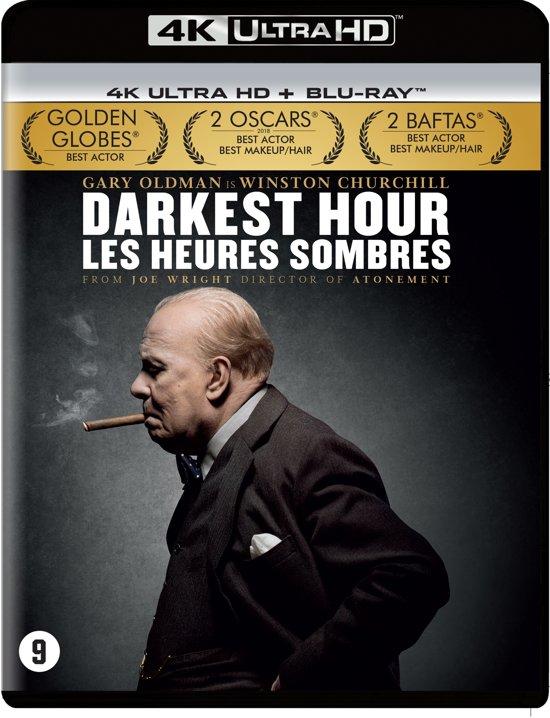 Darkest Hour (4K Ultra HD Blu-ray)