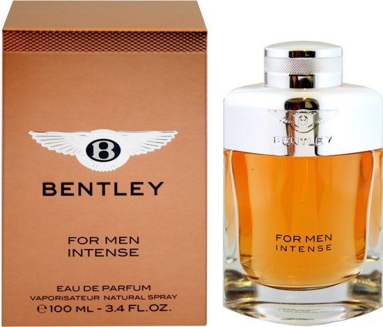 Bentley intense - 100 ml - eau de parfum