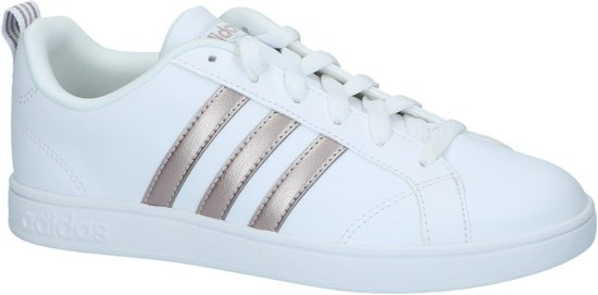 adidas dames sneakers laag wit