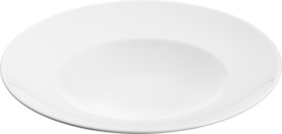 WMF Various Pastabord - 24 cm - Wit