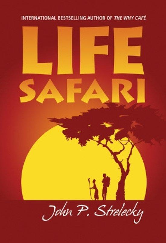 Life safari (Nederlandstalig)