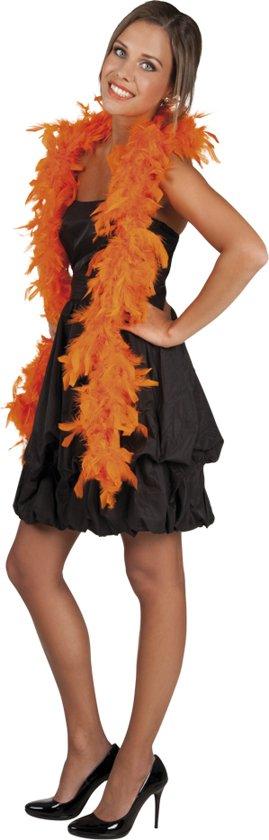 Boa - Oranje