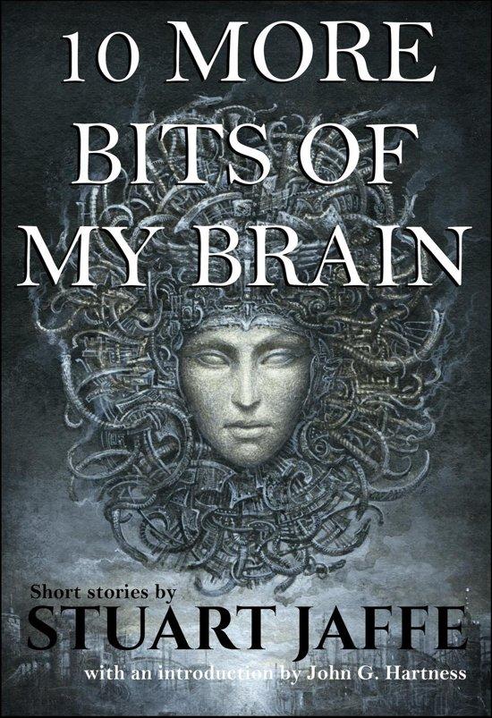 10 More Bits of My Brain