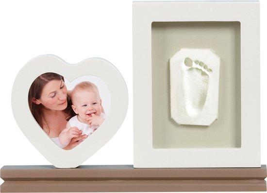 Happy Hands - Desktop Heart Frame Kit