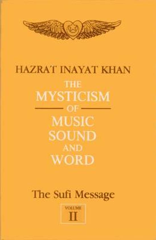 The The Sufi Message The Sufi Message