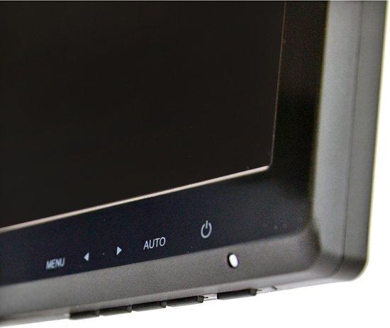 "Hannspree Hanns.G HE225ANB 21.5"" Zwart Full HD PC-flat panel"