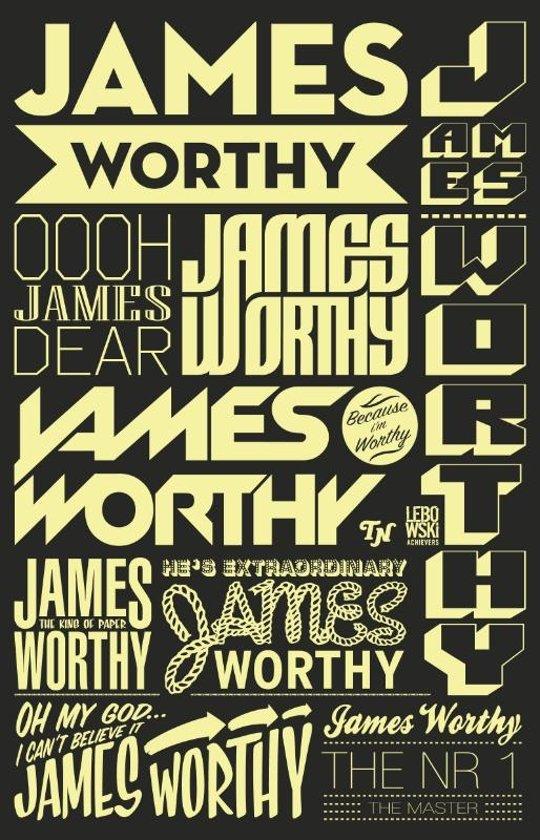James Worthy