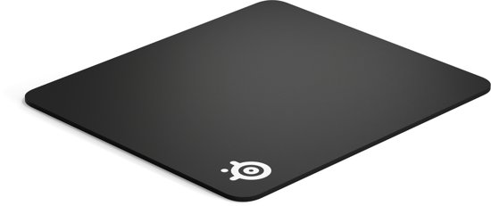 SteelSeries QcK Heavy - Gaming Muismat - Large