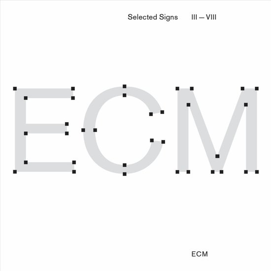 Ecm - A Cultural Archaeology Selected Signs