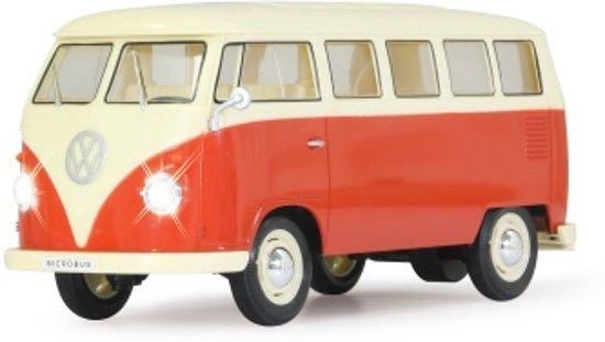 Bol Com Jamara Vw T1 Classic Bus Rc Auto Questcontrol Bv