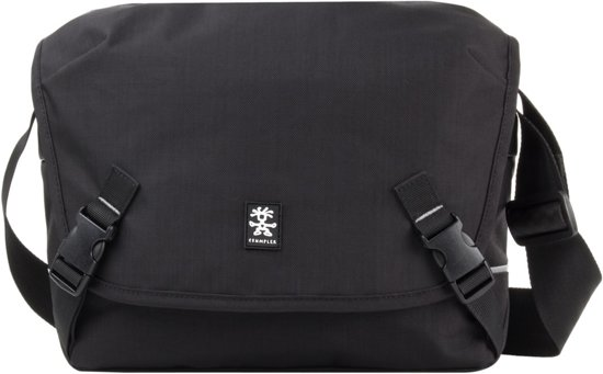 Crumpler Proper Roady Photo Sling 7500 Schoudertas Zwart