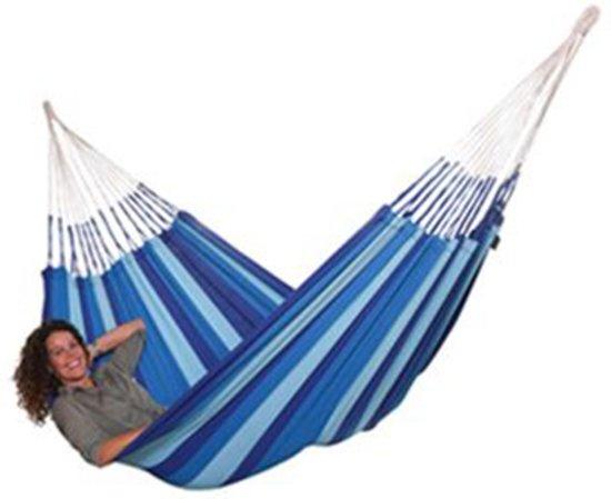"Hangmat ""El Clasico Azul"""