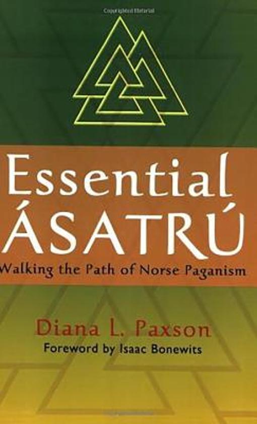 Essential Asatru 1001004002936119