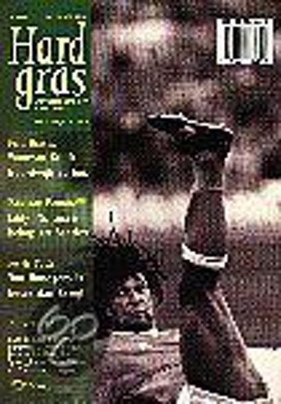 Cover van het boek 'Hard gras / 09'