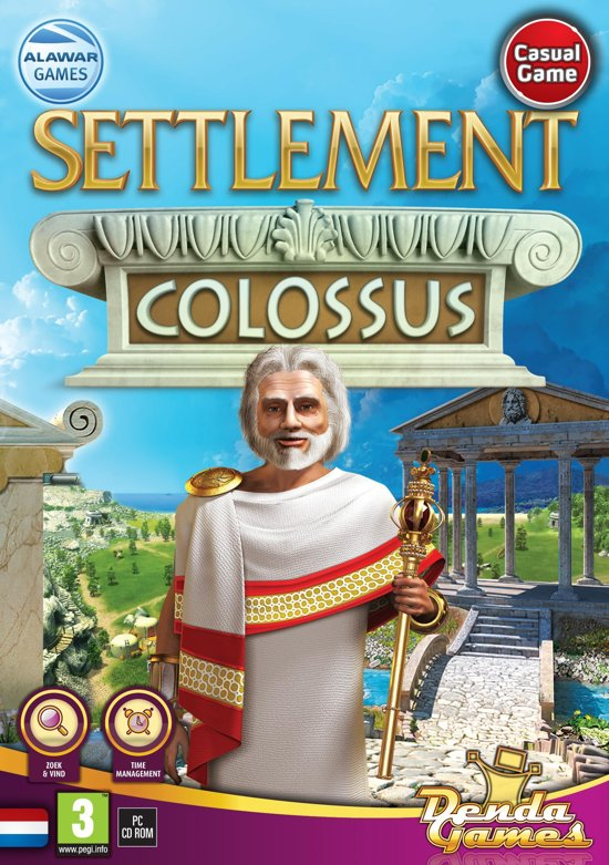 Settlement Colossus - Windows