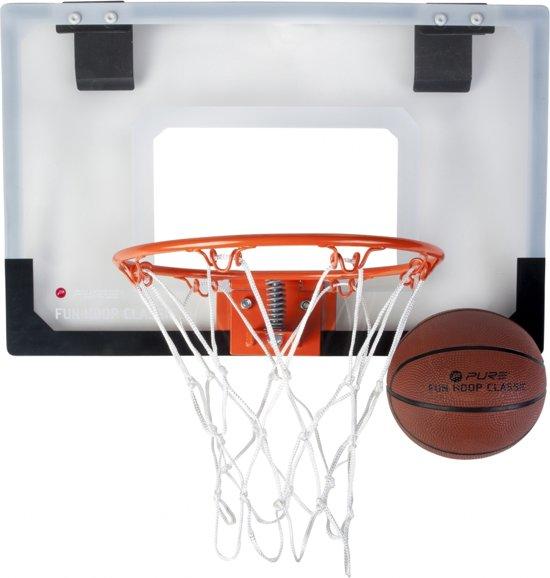 Pure2Improve Fun Basketbal Set Classic