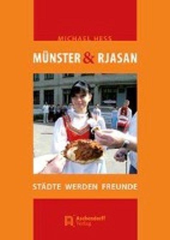 Münster und Rjasan