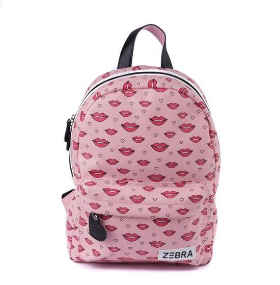 2fef662d246 bol.com | Zebra Trends kinderrugzak M Kisses