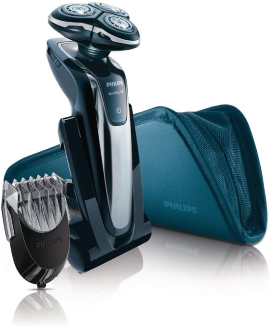 Philips SensoTouch 3D RQ1275/16 Scheerapparaat