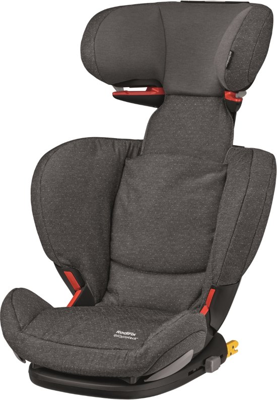 Maxi Cosi Rodifix Air Protect - Autostoel - Sparkling Grey