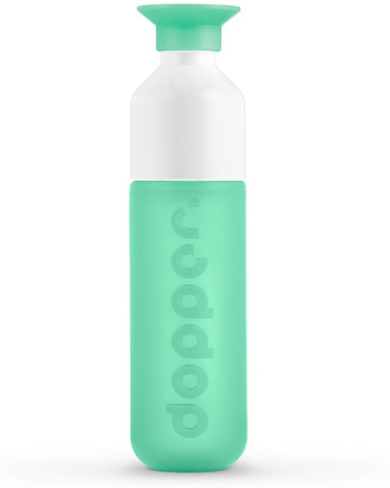 Dopper Original drinkfles - 450ml -  Hakuna Mintata (Mint)