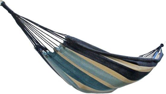 123 Hammock Hangmat 'Barbuda' sea