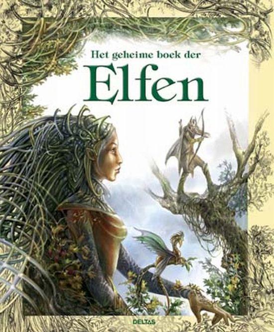 Het geheime boek der elfen j l bizien for De geheime tuin boek