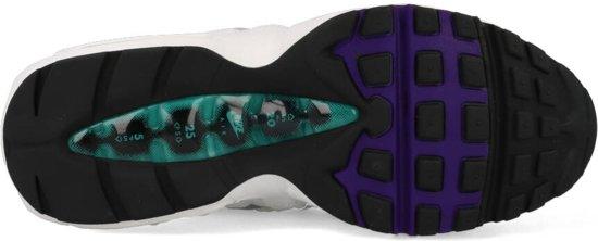 | Nike Air Max 95 Sneakers Dames wit