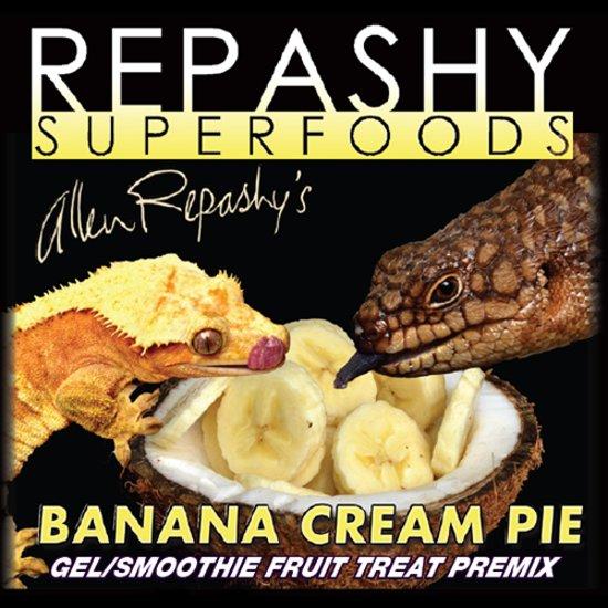Repashy Banana Cream Pie 340gr