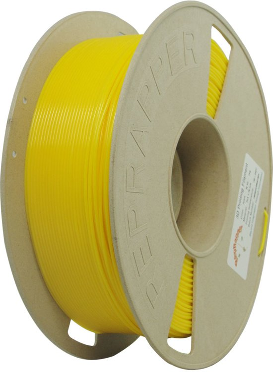 1.75mm geel PC filament