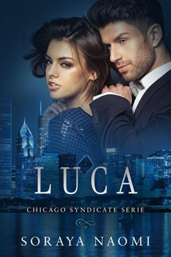 Chicago Syndicate serie 2 - Luca