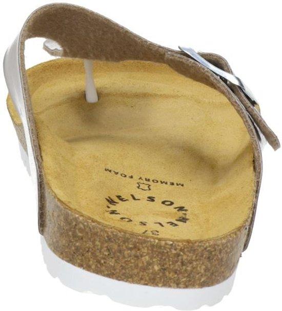 Nelson dames slipper - Taupe