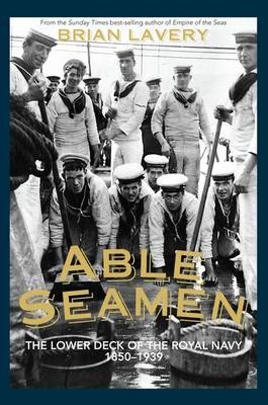 Able Seamen