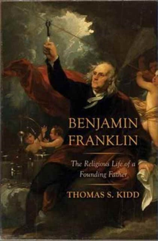 benjamin franklin by tan ly essay