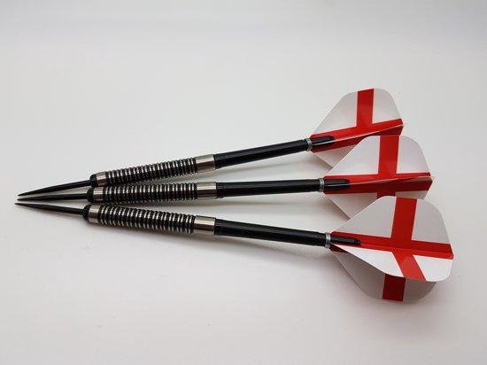 James Wade Professionele 90% Tungsten 26 gram - dartpijlen