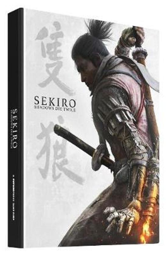 Sekiro Shadows Die Twice, Official Game Guide